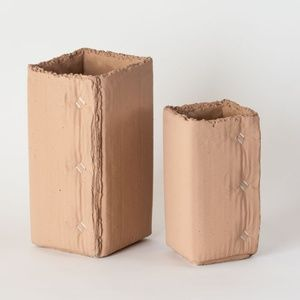Other - Carton vases
